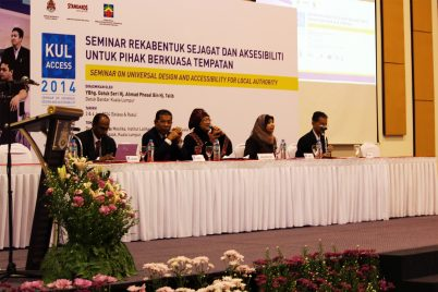 DBKL seminar to protect, people with disability