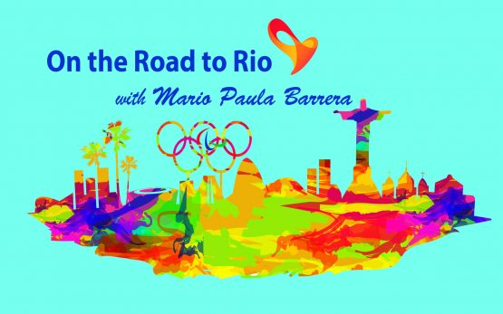 picture of paralympics Rio 2016