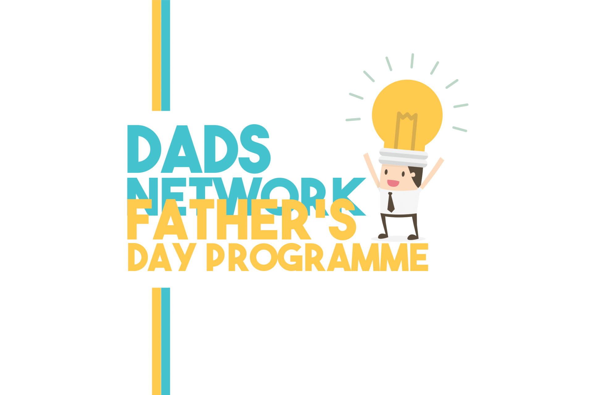 Dads Network Father's Day Programme - Challenges Media