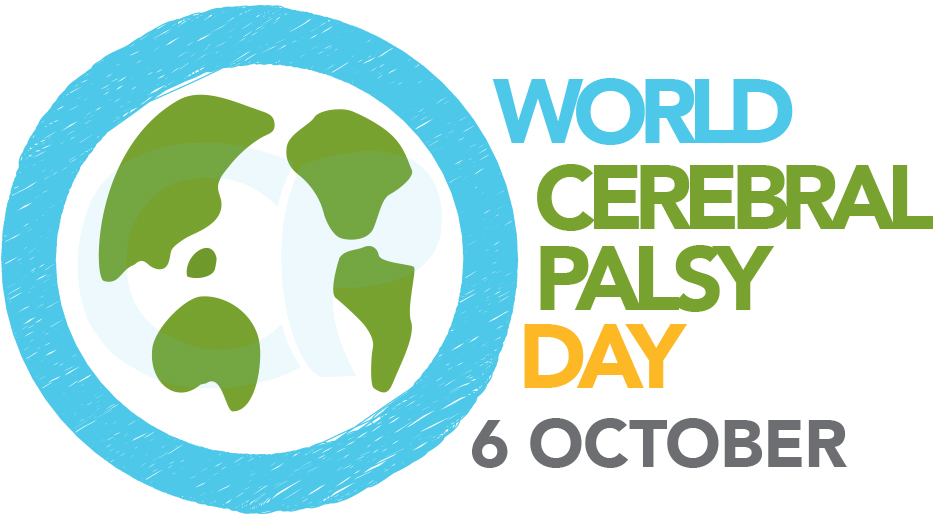 world cp day logo