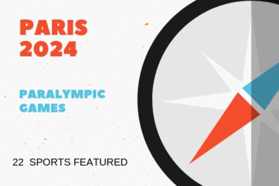 IMAGE FOR PARIS 2024